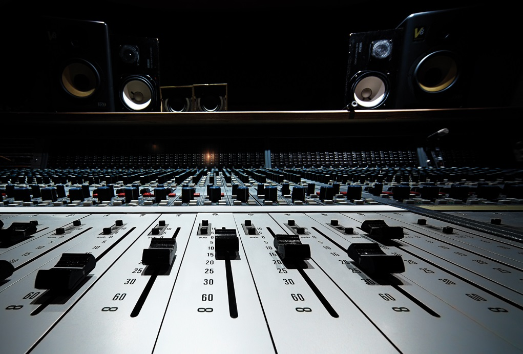 How to produce industry quality songs at your home?