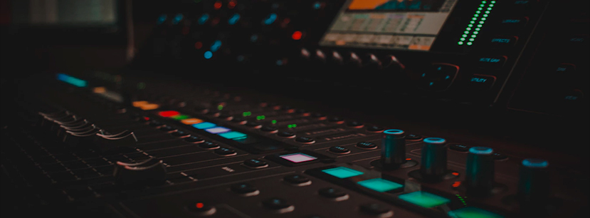 What is Mixing and Mastering?