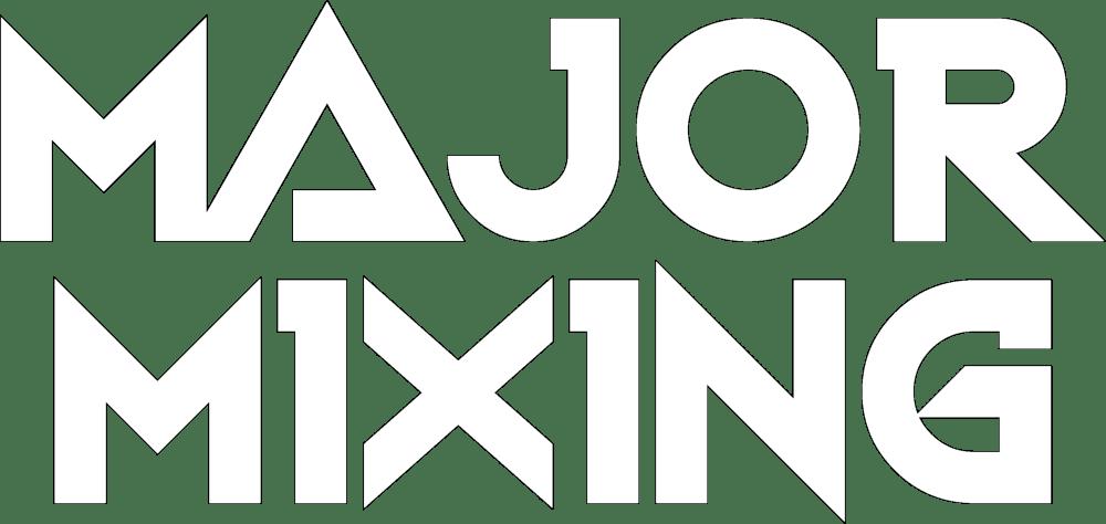 Majormixing logo
