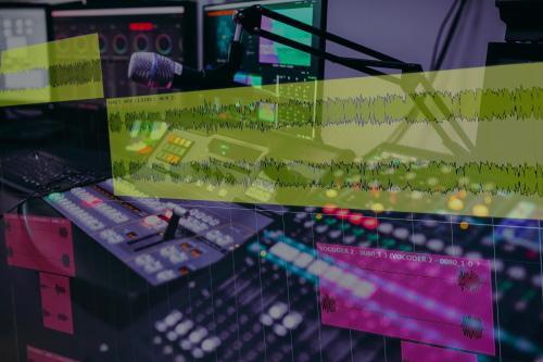 Radio editing