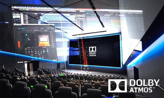 Dolby Atmos Mixing and Mastering