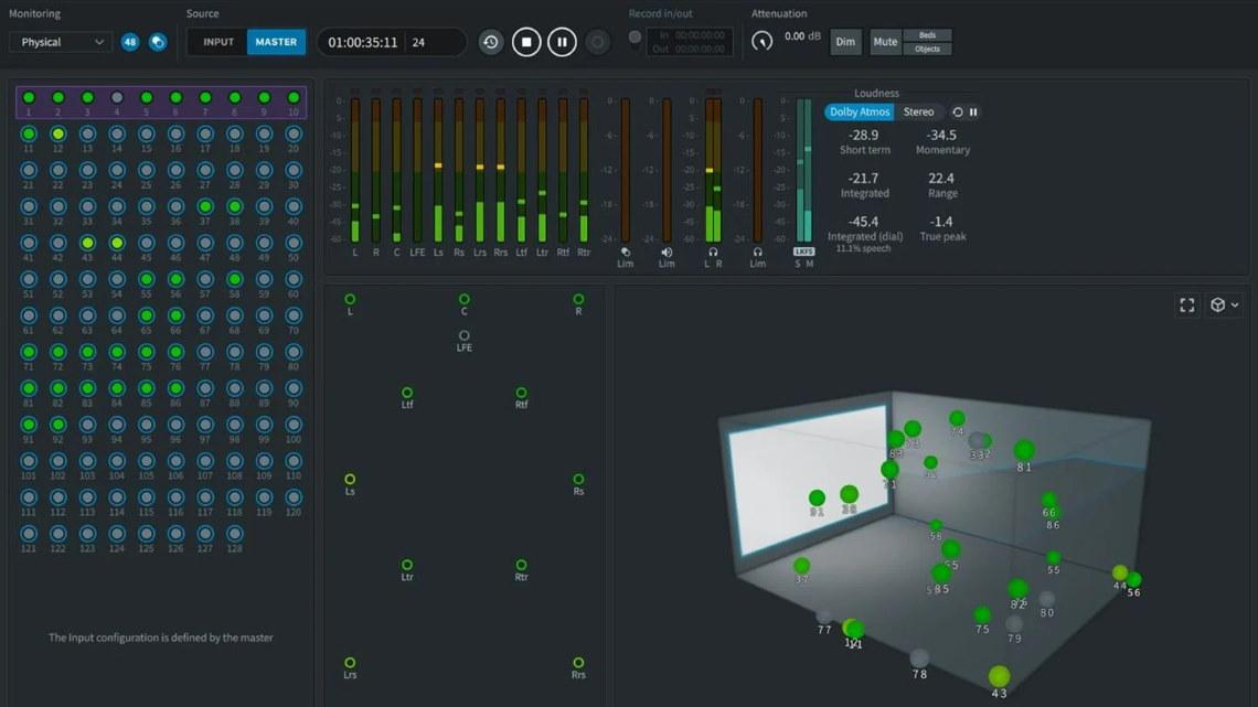 Dolby Atmos Mixing and Mastering-photo-7